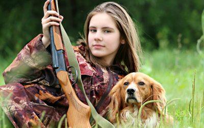 Comment dresser un chien de chasse ?